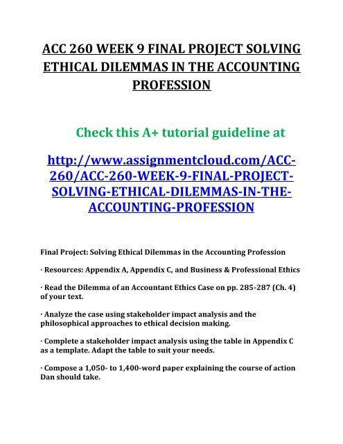 accounting ethical issues in the news