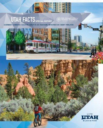UTAH FACTS