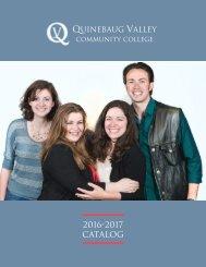 QVCC Catalog 2016-2017