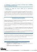 PLAN D'ACTION POUR LA RELANCE DU FRET FERROVIAIRE - Page 5