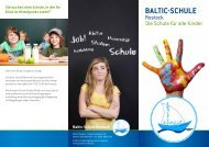 Baltic-Schule Rostock