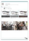 MCA Furniture - Esstisch Stone - Page 2