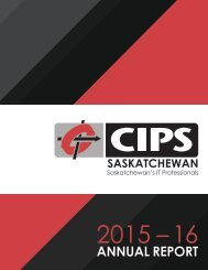 CIPS Annual Report 2015 DRAFT7