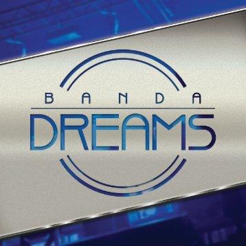 PORTFOLIO BANDA DREAMS