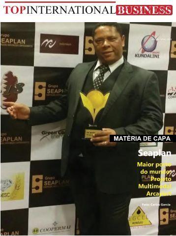 Revista Top International Business