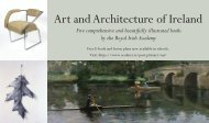Art and Architecture of Ireland