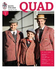 Quad Issue 3 OCT 2016