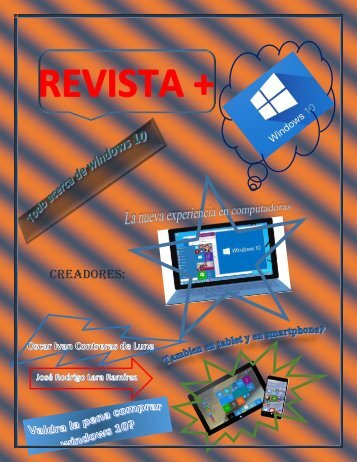 revista de windows 10