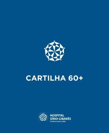 CARTILHA 60+