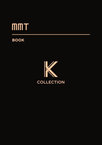 MMT Book K series