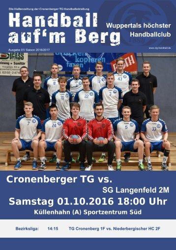 CTG-20161001 SG Langenfeld