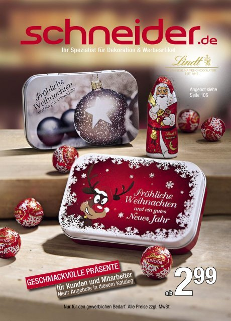 Ideen F303274r Weihnachtskarten.Katalog Schneider Zima 2016 2017 Zakaz Tovarov Na Www