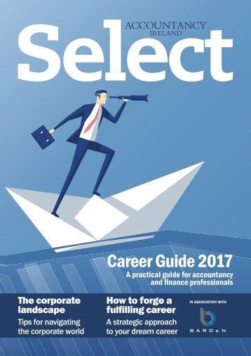 Career Guide 2017
