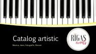 Catalog artistic_RIGAS 2017