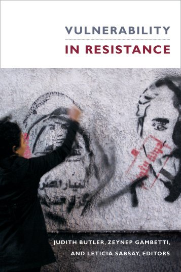 IN RESISTANCE