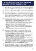 FRANCOPHONE CONTRE LA MARCHANDISATION DE L'ÉDUCATION - Page 4