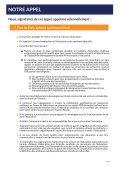 FRANCOPHONE CONTRE LA MARCHANDISATION DE L'ÉDUCATION - Page 7