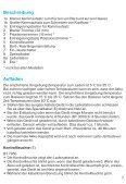 Braun cruZer5, Old Spice, BT 3050, BT 5010, BT 5030, BT 5050 - BT7050,  BT3050cb,  Beard trimmer,  Series 7 Manual (DE, UK, FR, ES, PT, IT, NL, DK, NO, SE, FI, TR, GR) - Page 6