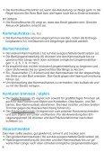 Braun cruZer5, Old Spice, BT 3050, BT 5010, BT 5030, BT 5050 - BT7050,  BT3050cb,  Beard trimmer,  Series 7 Manual (DE, UK, FR, ES, PT, IT, NL, DK, NO, SE, FI, TR, GR) - Page 7