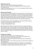 Braun FG1000, FG1100, PT10, PT5010, CruZer6 Precision - PT5010 Manual (DE, UK, FR, ES, PT, IT, NL, DK, NO, SE, FI, PL, CZ, SK, HU, HR, SL, TR, RO, GR, BG, RU, UA, ARAB) - Page 5