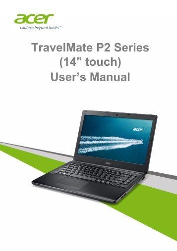 acer travelmate 42 0 rh yumpu com acer travelmate 2420 user manual acer travelmate 2420 user manual