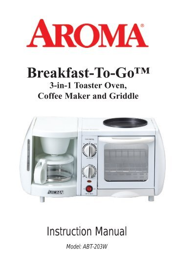 Litre Toaster Oven Service - Abt microwaves