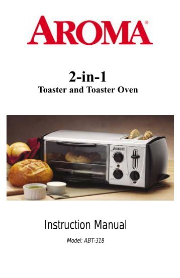 Litre Toaster Oven Service - Abt microwave