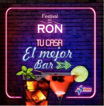 Festival del Ron