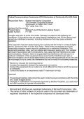 Brother PT-18R - User's Guide - Page 2
