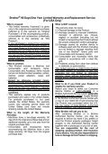 Brother PT-18R - User's Guide - Page 3