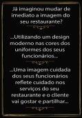 Design Uniformes para Restaurantes - Page 2
