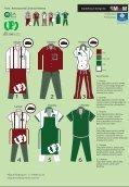 Design Uniformes para Restaurantes - Page 6