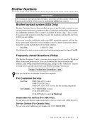 Brother MFC-3100C - User's Guide - Page 3