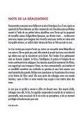 LES FILMS DU POISSON présente - Page 6