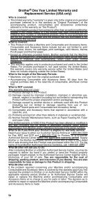 Brother FAX-575/FAX-575e - User's Guide - Page 6