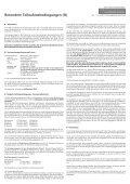 Anmeldeformular für Aussteller und Mitaussteller - Internationale ... - Seite 5