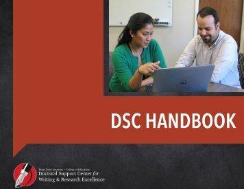 DSC Handbook_Draft_V9.91_Oct 7