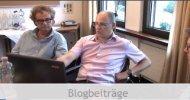 Blogbeiträge - PreSales Marketing!