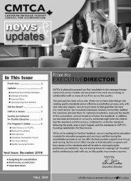 CMTCA-News-Updates-FALL-2016-Edition