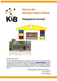 Hort an der Hermann-Ehlers-Schule - KiB