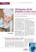 Das Magazin rund um den männlichen Kinderwunsch - PROfertil - Seite 6