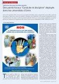 La Paix fondement d'un développement durable - Page 4
