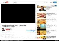 How Incense Kill Negative Energy? Vastu Remedy & Negative Energy Remover