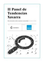 II Panel de Tendencias Navarra