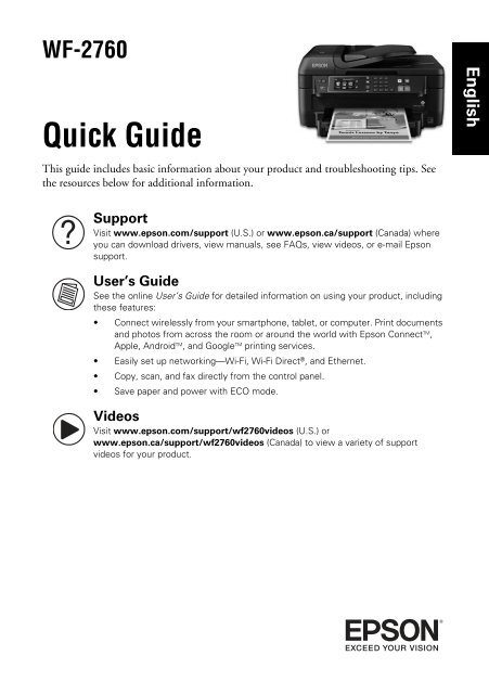 epson workforce wf 3640 manual pdf