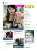 Cat Magazine First Edition October 2016 - Page 4