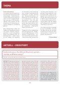 aKTUeLL – DiSKUTieRT - Österreichische Endometriose Vereinigung - Seite 5