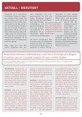 aKTUeLL – DiSKUTieRT - Österreichische Endometriose Vereinigung - Seite 6