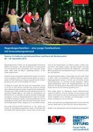 Regenbogenfamilien - Lesben- und Schwulenverband in Deutschland