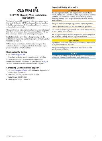 raymarine linear drive service manual
